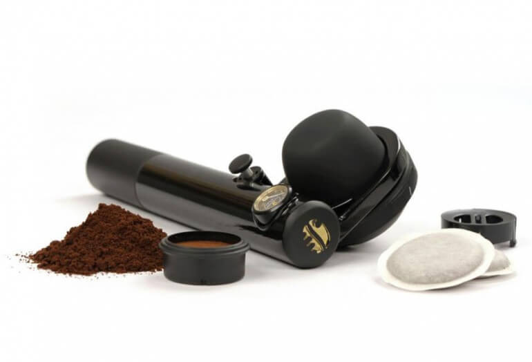 Handpresso coffee maker parts
