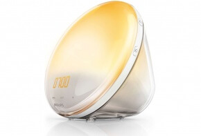 Philips HF3520 Wake-Up Light Overview