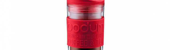 Bodum French Press Mug