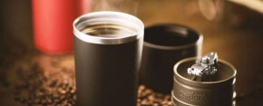 Cafflano Klassic Portable Coffee Maker