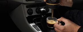 Handpresso Auto Espresso Maker