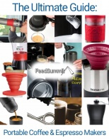 Ultimate Guide to Portable Coffee Makers and Espresso Makers Header