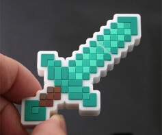Minecraft Diamond Sword USB Drive