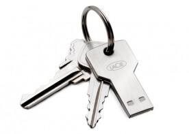 Literally a USB Key