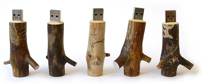 Literally a USB Stick