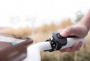 Control the COBI with the Thumb Controller