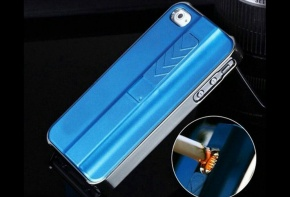 iPhone 5/6 Lighter Case from OVS Club